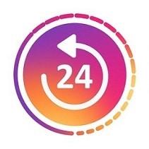 stories instagram111 بدون نگرانی از استوریهای اینستاگرام اسکرینشات بگیرید