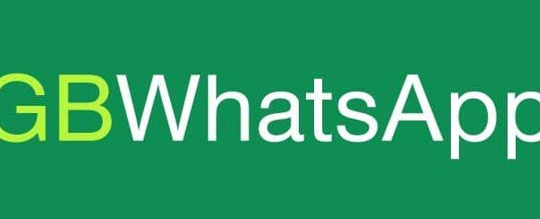 GBWhatsApp Logo2 600x244 دانلود GBWhatsApp آپدیت جدید v7.70 جی بی واتس اپ فارسی برای اندروید